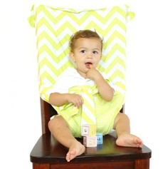 This is great! I want it! You could fold it up right up and it would fit in the diaper bag.