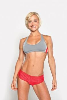 She is in her mid 30's and looks like this! NO more excuses. Not only is she gorgeous on the outside but does so many charities and involved in the christian community. AND she is from TEXAS! Love it!