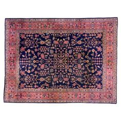 """Check out this item at One Kings Lane! Turkish Isparta, 11'9"""" x 8'9"""""""