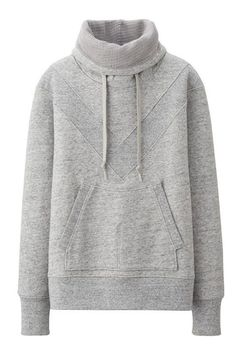 Helmut Lang & Uniqlo Join Forces For The Comfiest Collab Yet #refinery29 http://www.refinery29.com/2014/09/73876/uniqlo-helmut-lang-sweatpants-collaboration#slide6 Helmut Lang For Uniqlo, $39.90, available September 22 on uniqlo.com.