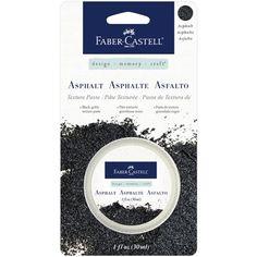 Faber-Castell ASPHALT Texture Paste 770326 Preview Image