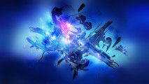 Blue Abstract  Wallpapers HD Picture Image Gallery