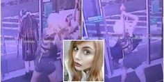 [GRAPHIC] Australian Woman Attacks Two Customers With an Axe Inside 7-Eleven - Head Down News