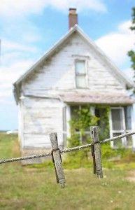 Papo de Mulher » A casinha
