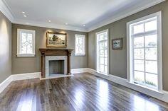 Custom Home Gallery of Washington DC Area Homes | Crestwood Homes