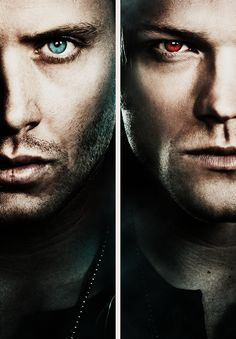 Image discovered by Βιβή Καλ. Find images and videos about supernatural, Jensen Ackles and dean winchester on We Heart It - the app to get lost in what you love. Dean Winchester Supernatural, Supernatural Series, Supernatural Season 9, Supernatural Wallpaper, Sam And Dean Winchester, Winchester Brothers, Supernatural Quotes, Dean Winchester Necklace, Supernatural Bunker