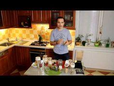 Živá Čokoláda - Nejsilnější antioxidant a antidepresant na zemi!!! - YouTube Liquor Cabinet, Kitchen Cabinets, Facebook, Storage, Furniture, Youtube, Home Decor, Purse Storage, Decoration Home