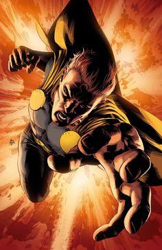 Marvel Comics April 2016 Covers and Solicitations - Comic Vine