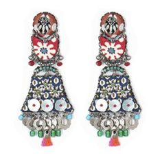 Ayala Bar Earring 7331 - Summer 2014 - The Family Jewels