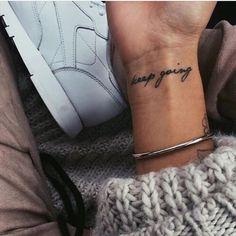 tattoo_workout_sport_mini_tattoo_ - diy tattoo - diy tattoo images - d Mini Tattoos, Dainty Tattoos, Little Tattoos, Body Art Tattoos, Small Tattoos, Cool Tattoos, Tatoos, Small Meaningful Tattoos, Easy Tattoos