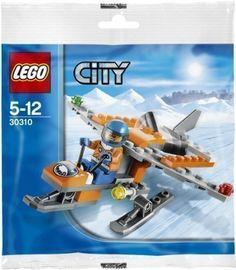 Lego City-Arktis Mini-Flugzeug Exklusiv 30310 Lego http://www.amazon.de/dp/B00KBO9HZE/ref=cm_sw_r_pi_dp_BRgGub1HV1PWZ