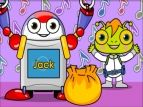 Learn English Kids ~ Sounds: In this section listen, watch, sing and dance with Sam and Pam. Discover English phonemes with fun and interactive action songs. All of the songs are based on the UK phonics programme Letters and Sounds. Have fun while you learn to read and speak in English!