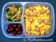 Mini Tuna Balls  #lunch #recipes #ideas #kids