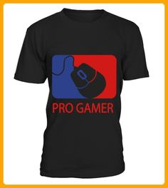 Pro Gamer - Gamer shirts (*Partner-Link)