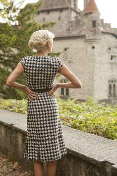 Shabby Apple Estate Dress