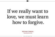 10 Quotes About Forgiveness That Will Make You Put Down Your Grudges
