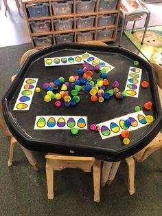Easter Activities, Spring Activities, Craft Activities For Kids, Infant Activities, Preschool Activities, Preschool Lessons, Preschool Kindergarten, Toddler Preschool, Toddler Learning