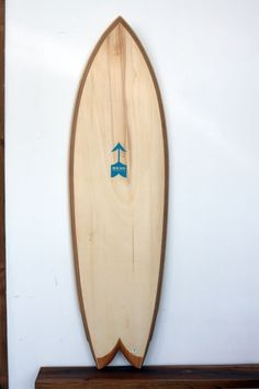 Shapes — Hess Surfboards