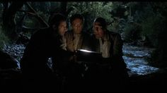 The Lost World: Jurassic Park (1997)  US Universal 2011  Blu-ray Screenshot #30 / 40  (I-frame @ 1:20:27.410, #115742)