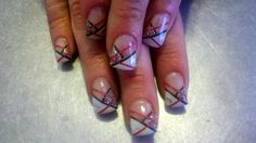 Angel Love Nails done by Kim Henderson in Montacello Ut. Uses the Angel Love Product System with satisfied Clients that love the no Hassle - no Problem - NO Acid -Protein  Bonding - color system with over 400 colors to choose from - a great product line for everyone who loves there Nails - Nail Clients that just want there nails stronger & natural OR  beautiful Art...