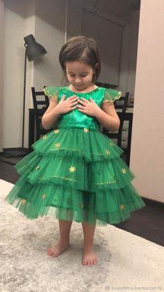 Little Girl Dresses, Little Girls, Flower Girl Dresses, Christmas Dance Costumes, Domestic Goddess, Harajuku, Tulle, Wedding Dresses, Skirts