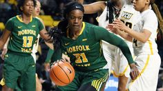Offense Can't Find Rhythm in Women's Basketball's 70-51 loss to