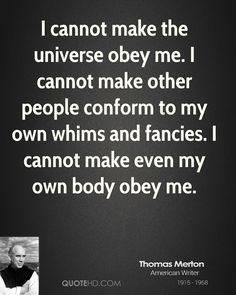Thomas Merton                                                                                                                                                                                 More