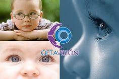 ¿Sabías que los ojos de los niños enfocan mejor a corta distancia?