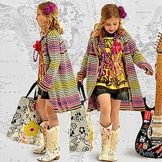 Childrens Salon. La mayor tienda online de ropa para niños.