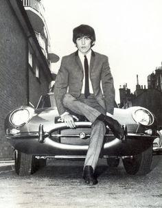 George Harrison & E-Type