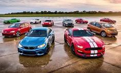 2017 Cars: The Best Cars for Sale in America Today – Feature – Car and Driver Saleen Mustang, Ford Mustang Shelby, Trucks For Sale, Cars For Sale, Lamborghini, Ferrari, Porsche 718 Boxster, Corvette Grand Sport, Car And Driver