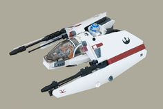 M-Wing Viper | by ted @ndes