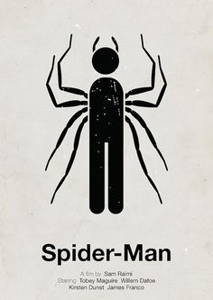 #spiderman, #poster, #movie