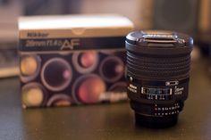Nikkor 28mm f1.4 AF-D   Flickr - Photo Sharing!