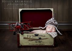 Holly Brimhall Photography - AZ newborn photographer