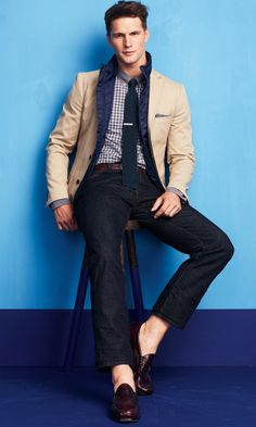 Arriving soon - Men's Fall 2014 – landsend.com