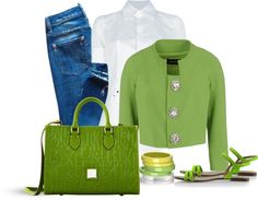 """""""Rhinestone buttons"""" by marincounty on Polyvore"""