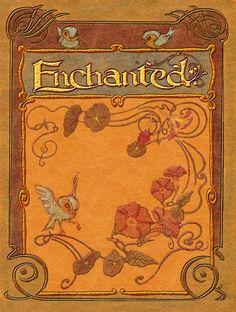 Lisa Keene, Enchanted