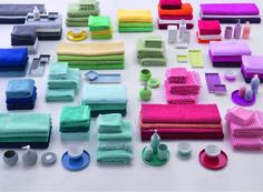 Farben fürs Bad!