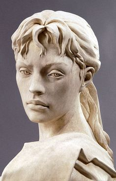 Stone Sculptures, Full Figure Portrait Sculpting by Philippe Faraut
