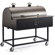 Traeger XL  http://www.galaxyhomerecreation.com/product/Traeger+XL/644  #outside #food #traeger #barbque #smoker