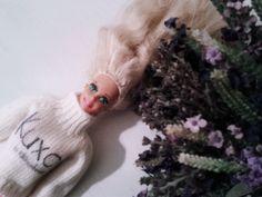Barbie + Kuxo' www.kuxo.it