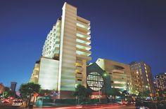 Embassy Suites New Orleans Convention Center   http://embassysuites3.hilton.com/en/hotels/louisiana/embassy-suites-new-orleans-convention-center-MSYCCES/index.html