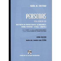 Personas III