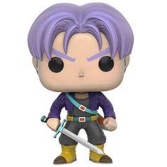 Trucks est un personnage des célèbres mangas et dessins animés Dragon Ball Z. Il est le fils que Bulma a avec Vegeta, après que celui-ci ait finalement rejoint la bande de Goku alors qu'il avait...