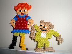 Pippi & Herr Nilson | Flickr - Photo Sharing!