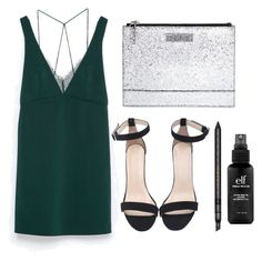 """Untitled #1178"" by moria801 ❤ liked on Polyvore featuring Zara, Kenzo and Gucci"