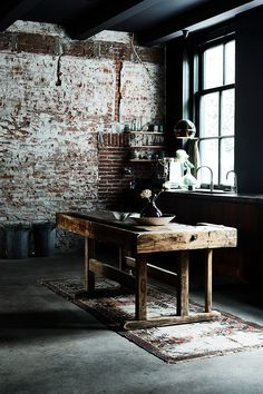 BEAUTIFUL INDUSTRIAL INTERIORS – URBAN PIONEER http://amzn.to/2qVhL6r