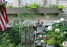 Lawn & Garden Wooden Step Ladder Landscaping Plants Landscape Pictures Rock Garden Patio Design Ideas Designs Retaining Wall Edging Plans Rocks Small Backyard Landscaping Ideas Stunning Small Backyard Decoration That You Must Try