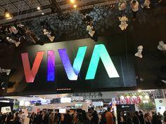 Retour sur les temps forts du #Vivatech – Mallys